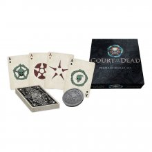 Court of the Dead Premium Playing Cards