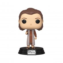 Star Wars POP! Movies Vinylová Figurka Leia (Bespin) 9 cm