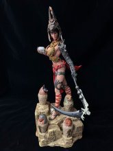 Fantasy Figure Gallery Historical Goddess Collection Socha 1/6