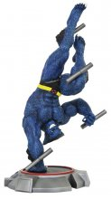 X-Men Marvel Gallery PVC Socha Beast Comic 25 cm