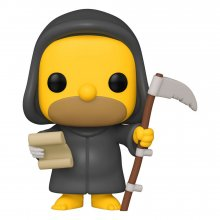 Simpsons POP! Animation Vinylová Figurka Reaper Homer 9 cm