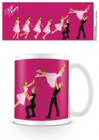 Dirty Dancing Mug Life Stages