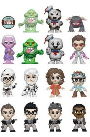 Ghostbusters Mystery mini figurky 5 cm Display Speciality Series