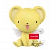 Card Captor Sakura Clear Card Fluffy Puffy mini figurka Kero 7 c