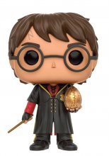 Harry Potter POP! Movies Vinyl Figure Harry Potter (Triwizard wi