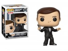 James Bond POP! Movies Vinylová Figurka Roger Moore 9 cm