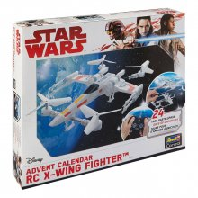 Star Wars Advent Calendar RC X-Wing Fighter
