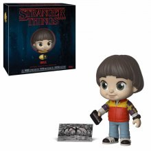 Stranger Things 5-Star Vinylová Figurka Will 8 cm