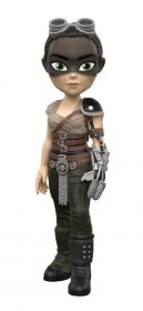 Mad Max Fury Road Rock Candy Vinylová Figurka Furiosa 13 cm