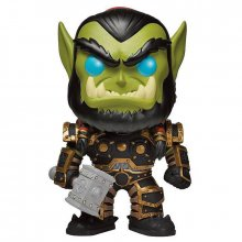 World of Warcraft POP! figurka Thrall 10 cm