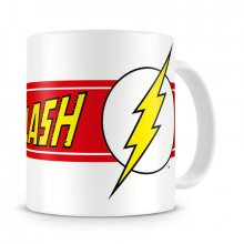 DC Comics hrnek The Flash Logo