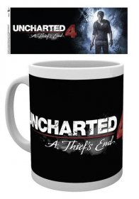 Uncharted 4 Hrnek Thiefs End