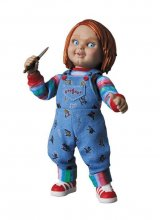Child's Play 2 MAF EX Akční figurka Good Guys Chucky 13 cm