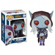 Figurka World of Warcraft POP! Lady Sylvanas 10 cm
