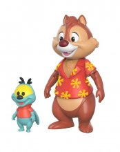 Chip 'n Dale ReAction Action Figure Dale 7 cm