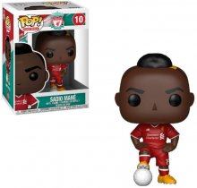 EPL POP! Football Vinylová Figurka Sadio Mane (Liverpool) 9 cm