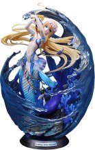 Fairy Tale Another Socha Little Mermaid 28 cm
