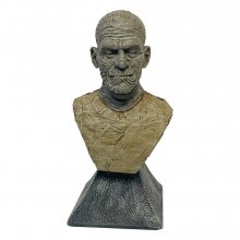 Universal Monsters Mini Bust The Mummy 15 cm