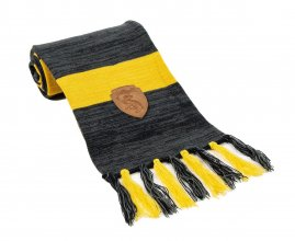 Harry Potter šála Hufflepuff LC Exclusive