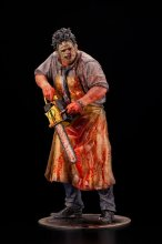 Texas Chainsaw Massacre ARTFX PVC Socha 1/6 Leatherface Slaught