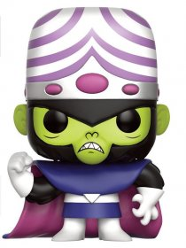 Powerpuff Girls POP! Animation Vinylová Figurka Mojo Jojo 9 cm