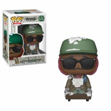 Trading Places POP! Movies Vinylová Figurka Billy Ray on Cart 9