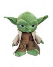 Star Wars Plush Figure Yoda 25 cm