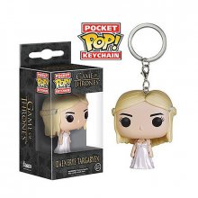 Game of Thrones POP! přívěšek na klíče Daenerys Targaryen 4 cm
