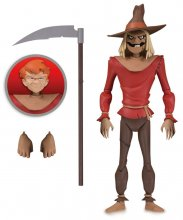 Batman The Animated Series Akční figurka The Scarecrow 17 cm