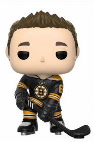 NHL POP! Hockey Vinylová Figurka Brad Marchand (Boston Bruins) 9