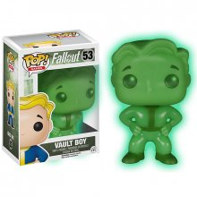 Fallout figurka Vault Boy Exclusive Glow in the Dark
