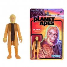 Planet of the Apes ReAction Akční figurka Dr. Zaius 10 cm