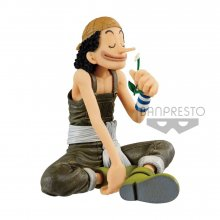 One Piece BWFC Special PVC Socha Usopp Normal Color Ver. 13 cm