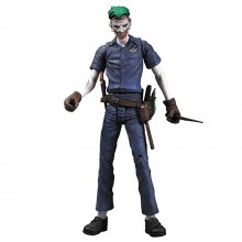 DC Comics Super Villains akční figurka The New 52 Joker 18 cm
