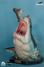 Museum Series Socha 1/4 Great White Shark (Carcharodon carchari