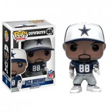 NFL POP! Football figurka Dez Bryant (Cowboys) 9 cm