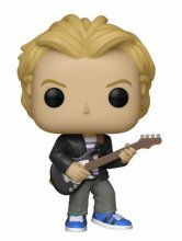 The Police POP! Rocks Vinylová Figurka Sting 9 cm