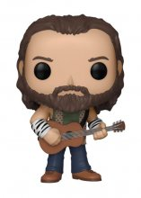 WWE POP! Vinylová Figurka Elias with Guitar 9 cm