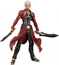 Fate/ Stay Night Unlimited Blade Works Statue 1/7 Archer Route U