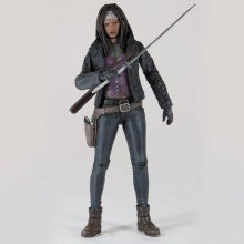 The Walking Dead Action Figure Michonne (Color) 15 cm