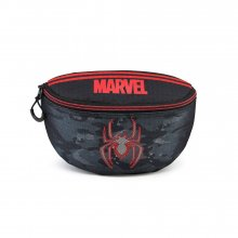 Marvel Belt Bag Spider-Man Dark