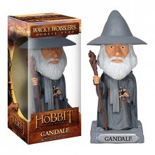 The Hobbit head knocker figurka Gandalf 15 cm / Hobit