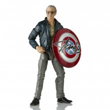 Marvel Legends Series Akční figurka Stan Lee (Marvel's The Aveng