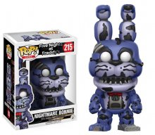 Five Nights at Freddy's POP! Games Vinyl Figure Nightmare Bonnie