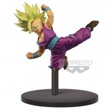 Dragon Ball Super Chosenshiretsuden PVC Socha Super Saiyan 2 So