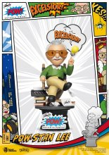 Stan Lee D-Stage PVC Diorama Stan Lee 16 cm