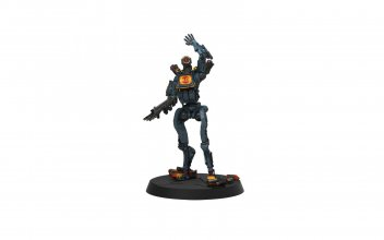 Apex Legends Figures of Fandom PVC Socha Pathfinder 32 cm