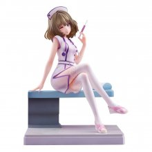 The Idolmaster Cinderella Girls DreamTech PVC Socha 1/7 Kaede T