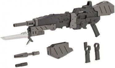 M.S.G Dress Up Parts for Frame Arms Girl & Frame Arms Figures We