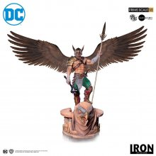 DC Comics Prime Scale Socha 1/3 Hawkman Open Wings Ver. 104 cm